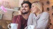Aquarius Man & Cancer Woman Compatibility: Perfect Match?