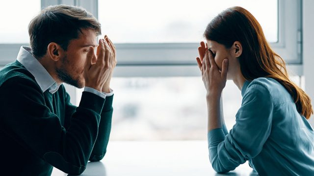 Will a Gemini Man Apologize After Upsetting You?