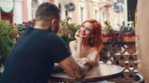 What does a Sagittarius Man Do When He Likes You?