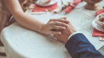 Scorpio Man & Aries Woman Marriage Compatibility