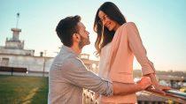 Scorpio Man & Capricorn Woman Marriage Compatibility