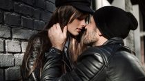 How Does a Scorpio Man Like to Kiss?