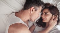Scorpio Man & Leo Woman Bed Compatibility